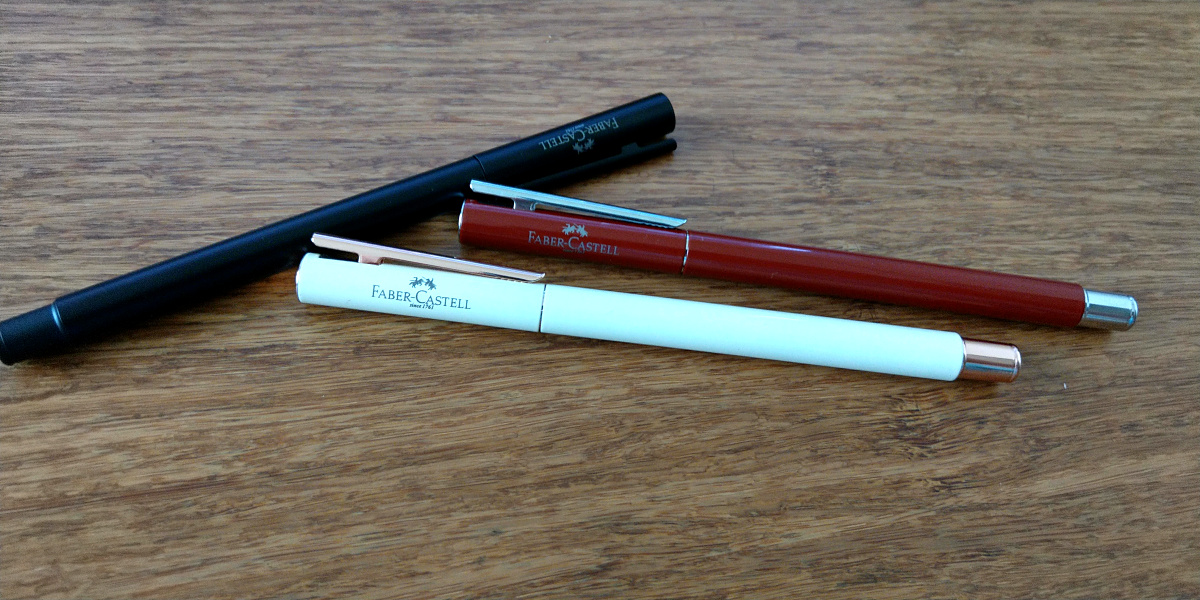 Faber- Castell